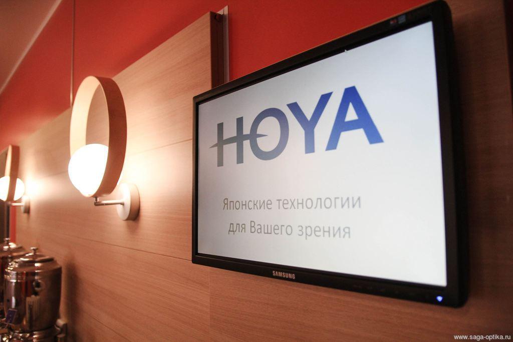 Вымогатели атаковали японского производителя оптики Hoya
