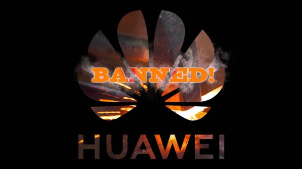 Microsoft намерена присоединиться к списку американских компаний, отказавшихся от сотрудничества с Huawei