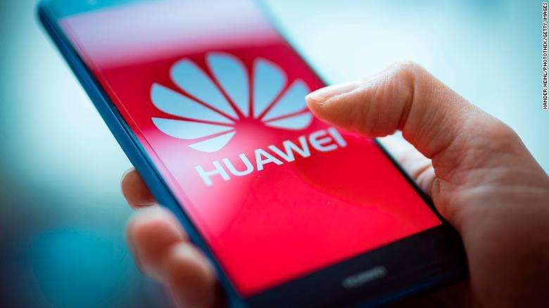 Google, Intel, Qualcomm, Xilinx и Broadcom отказались от бизнес-контактов с Huawei
