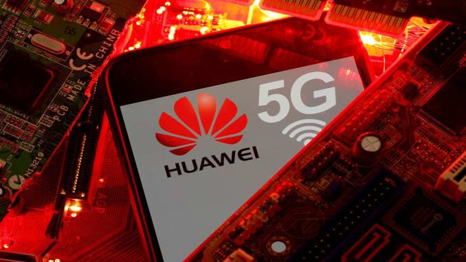 Китайские кибершпионы похищают данные о 5G по всему миру