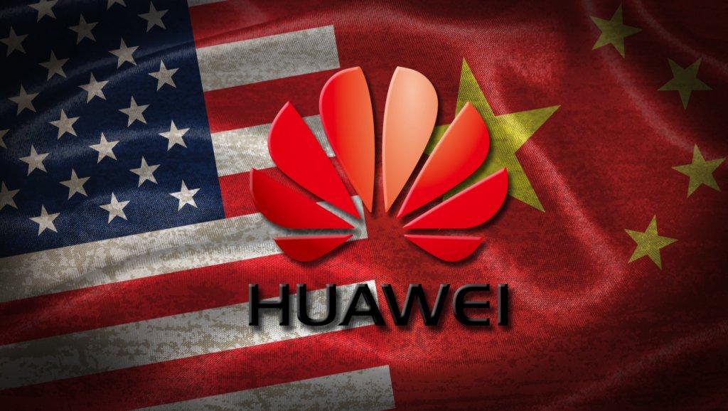 Власти США обвинили Huawei в тайном доступе к мобильным сетям