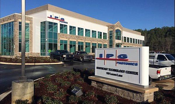 Крупнейший в США производитель волоконных лазеров стал жертвой вымогательского ПО