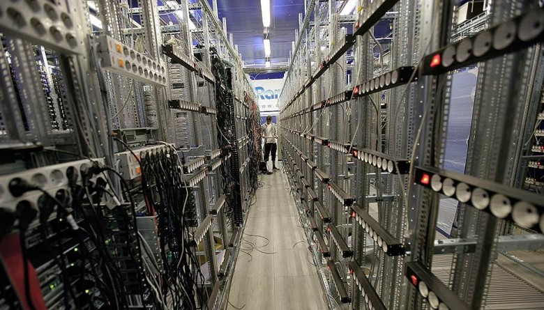 Роскомнадзор готовится протестировать оборудование для изоляции рунета