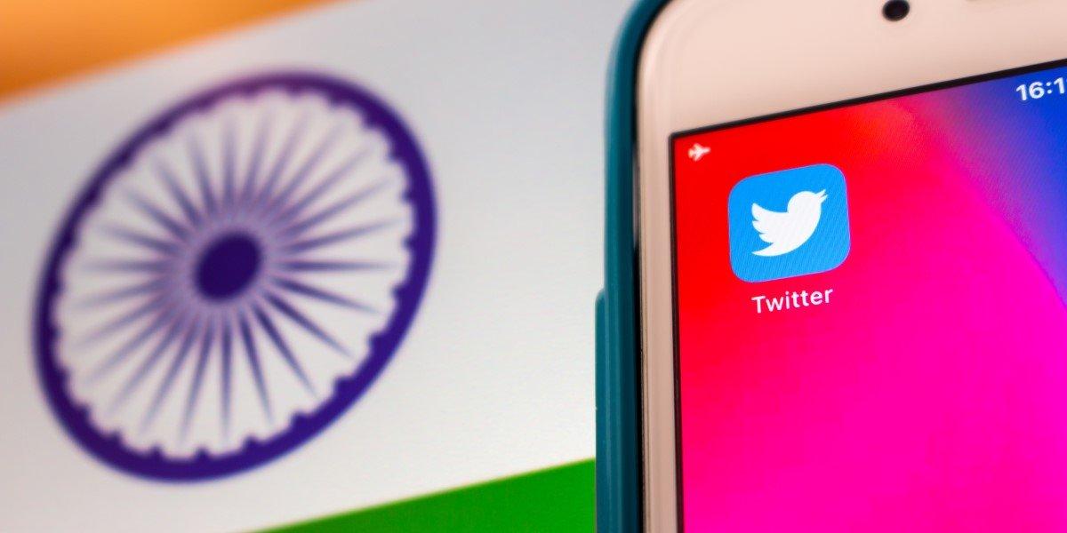 Власти Индии теперь могут привлекать руководство Twitter к ответственности за посты,публикуемые жителями страны