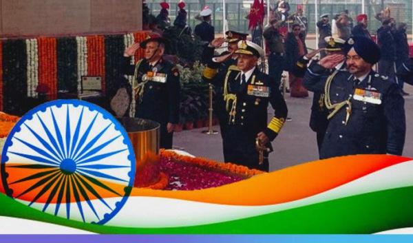 Индия запретила военным использовать Facebook и Instagram
