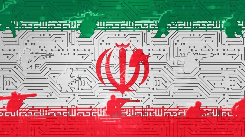 Иранские кибершпионы атакуют компании в США и Саудовской Аравии