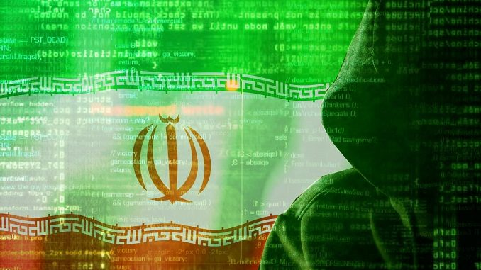 США обвинили двух иранских хакеров в кибершпионаже
