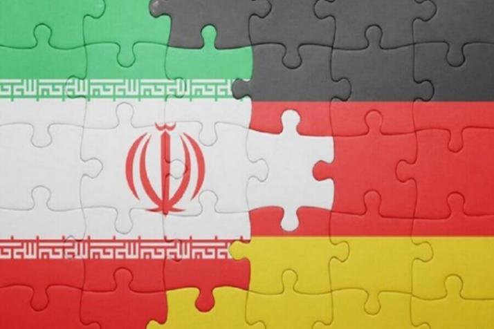Германия обвинила Иран в атаках на немецкие компании
