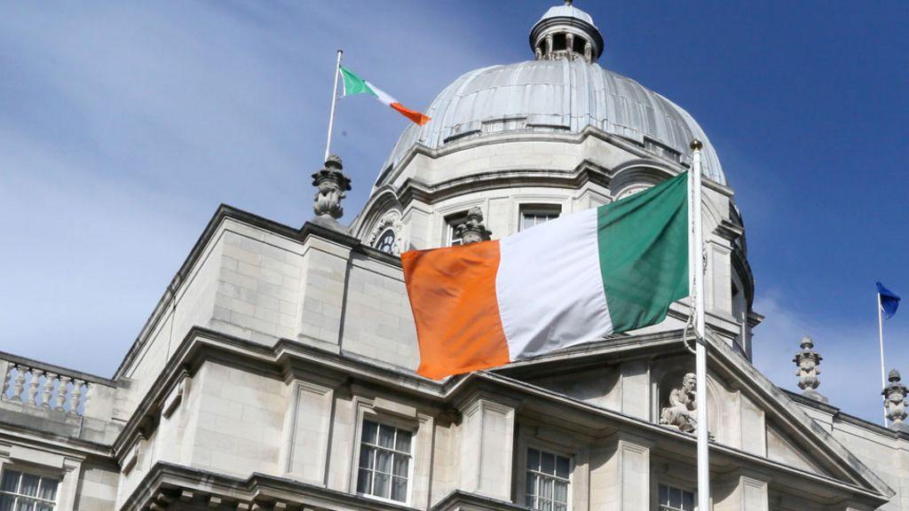 Кибератака на систему здравоохранения Ирландии может обойтись в 100 млн евро