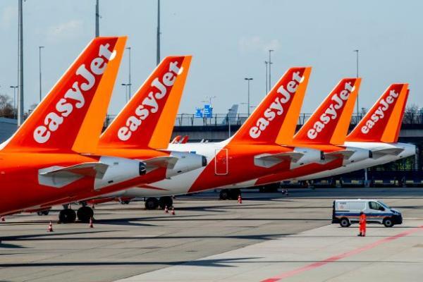 Хакеры получили доступ к персональным данным 9 млн клиентов авиакомпании EasyJet
