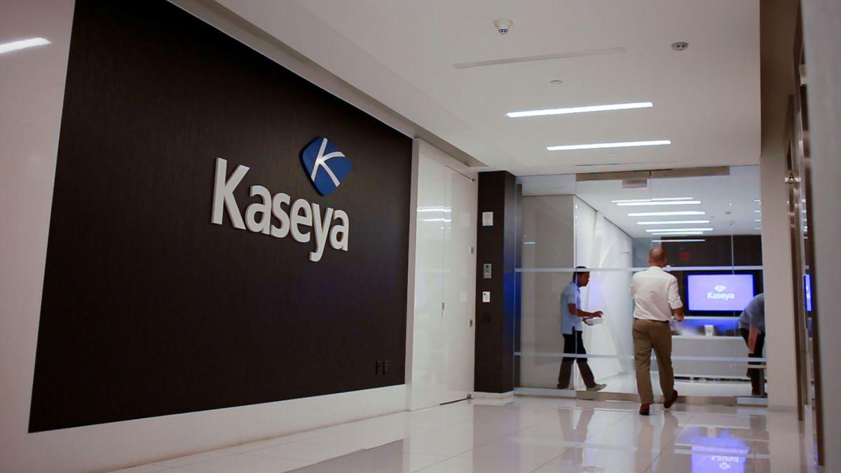 Kaseya получила универсальный декриптор для восстановления данных