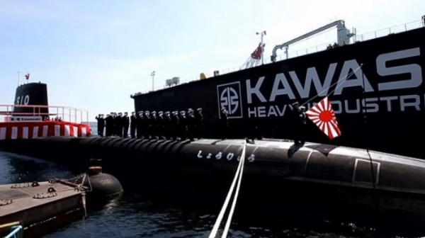 Хакеры похитили данные у корпорации Kawasaki Heavy Industries