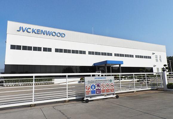 Вымогатели Conti украли у JVCKenwood 1,7 ТБ данных