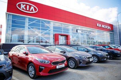 Kia Motors America возможно стала жертвой вымогательской группировки DoppelPaymer