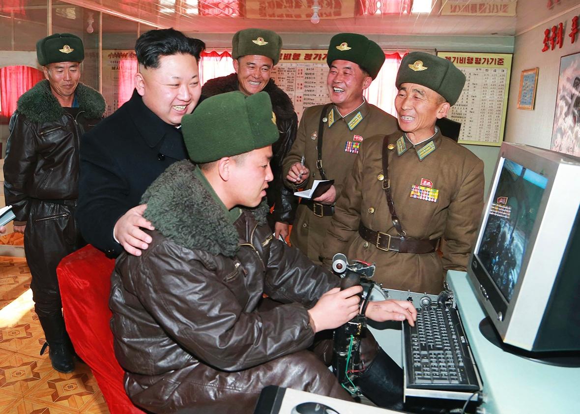США проводят кампанию по ослаблению хакерской мощи КНДР