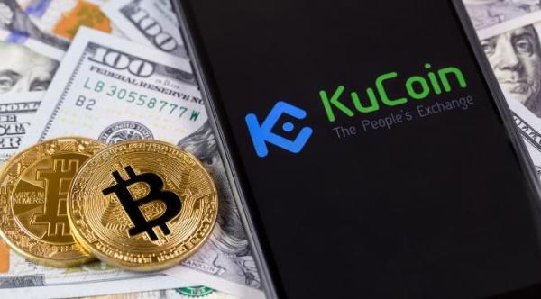Хакеры ограбили криптовалютную биржу KuCoin на $150 млн