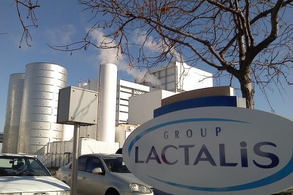 Одна из ведущих молочных компаний Lactalis подверглась кибератаке