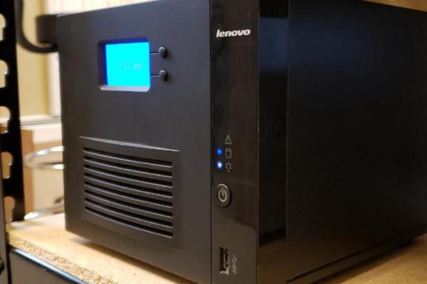 Хакеры стирают файлы в хранилищах NAS LenovoEMC и требуют деньги за возврат
