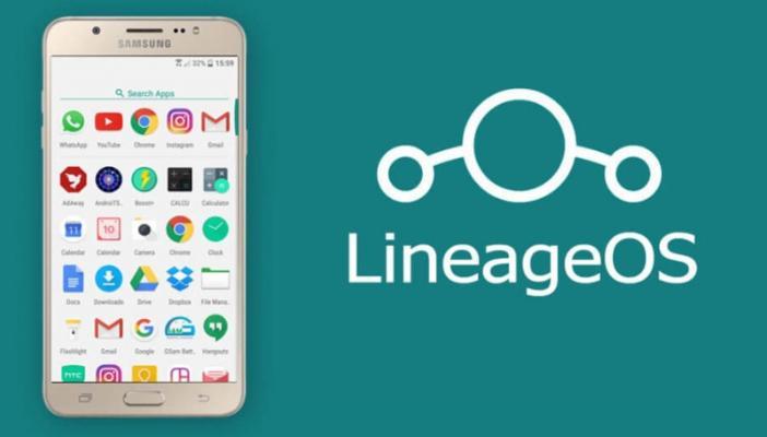 Хакеры взломали серверы LineageOS