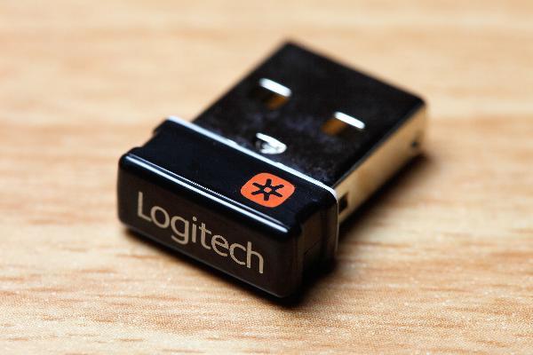 Беспроводные USB-донглы от Logitech уязвимы ко взлому
