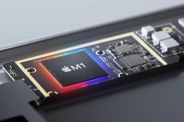 Под новые процессоры M1 от Apple уже делается вредоносное ПО