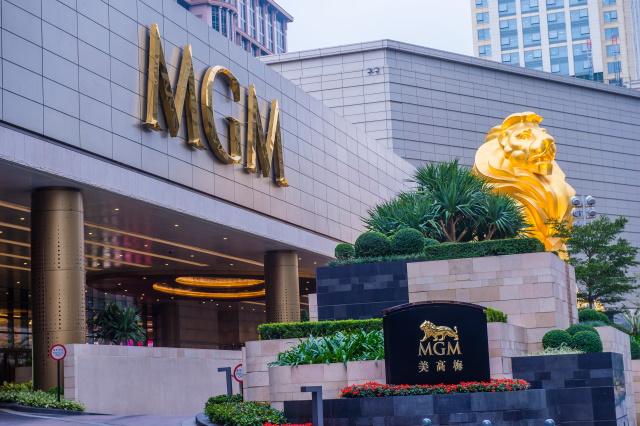 Данные более 10,6 млн клиентов отелей MGM опубликованы в даркнете