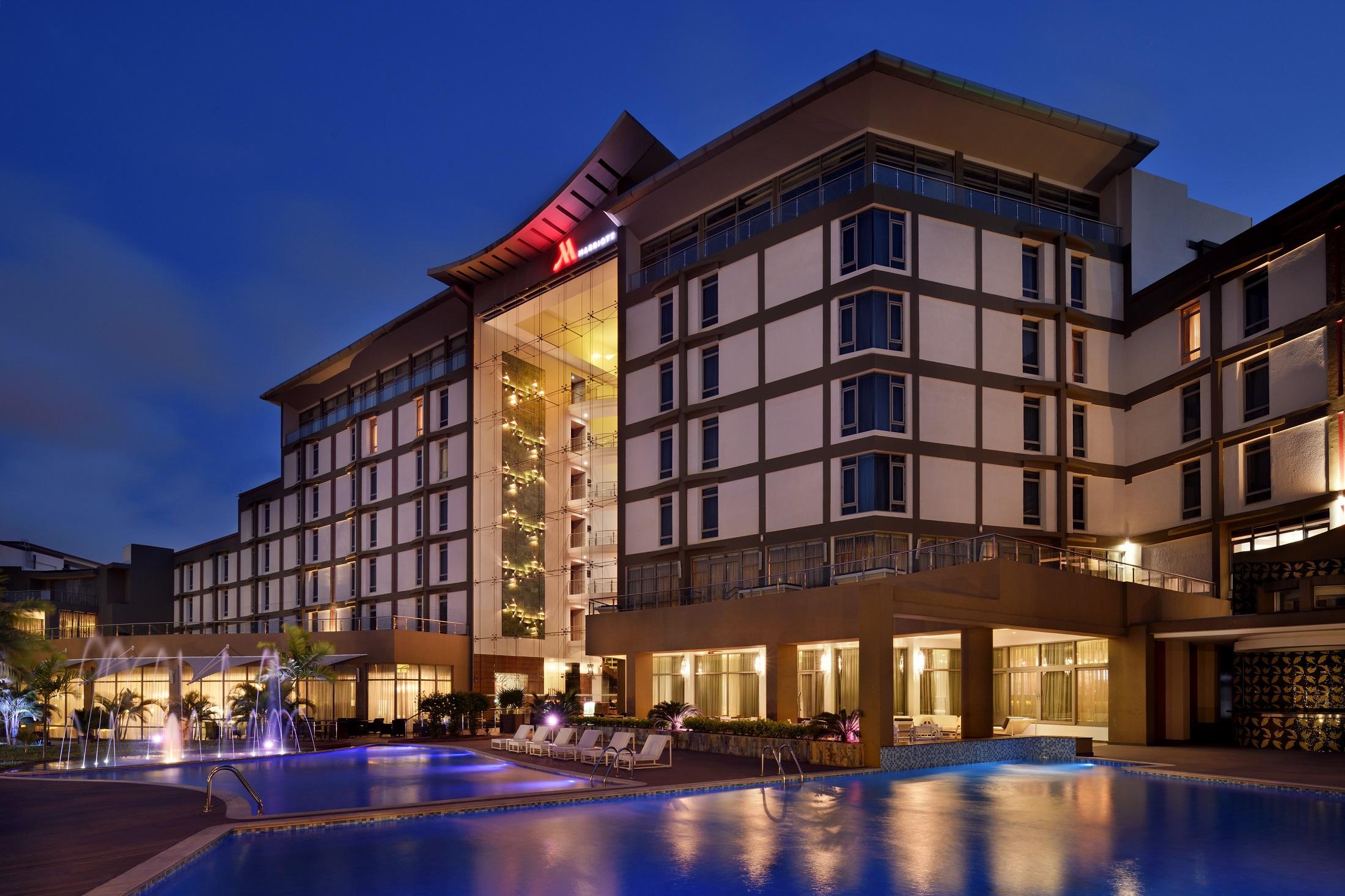 5,2 млн постояльцев отелей Marriott стали жертвами утечки данных