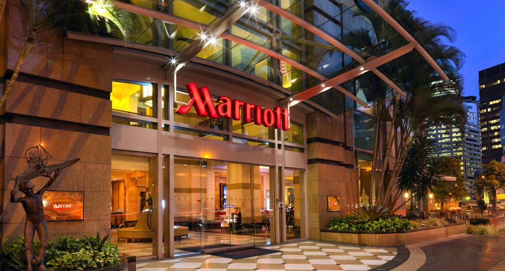 Вслед за British Airways за утечку данных оштрафуют Marriott International