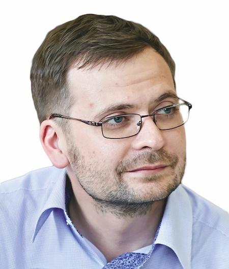 Григорий Маршалко