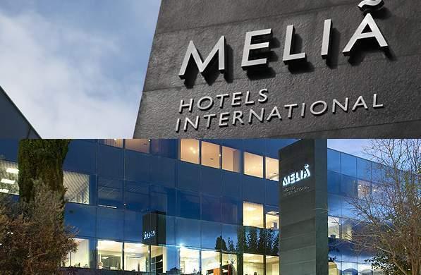 Вымогатели атаковали сеть отелей Meliá