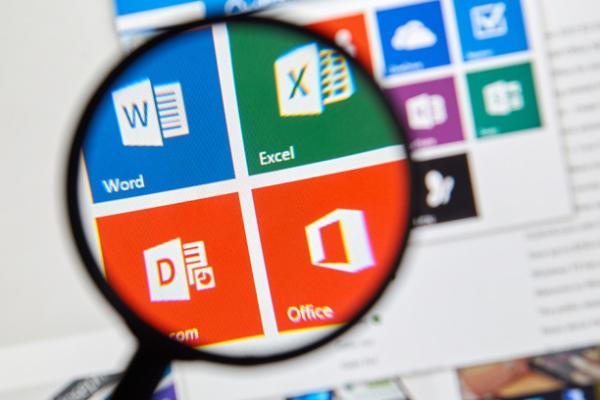 Продукты MS Office атакуют чаще любых других приложений