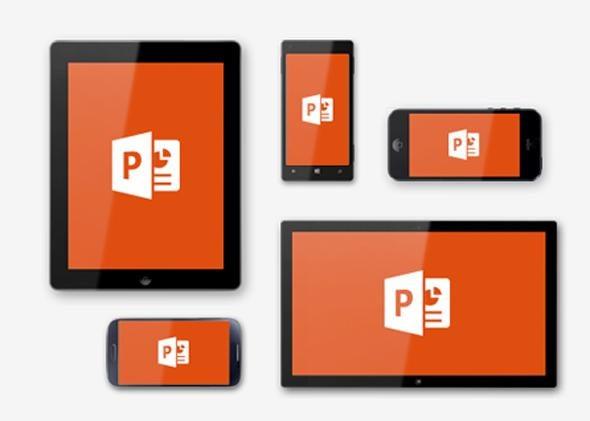 Функия в PowerPoint может использоваться для кибератак