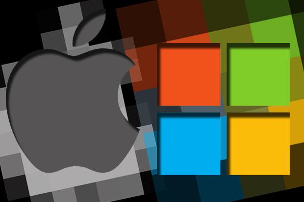 Microsoft блокирует установку Windows 10 (1903) на некоторых Мас