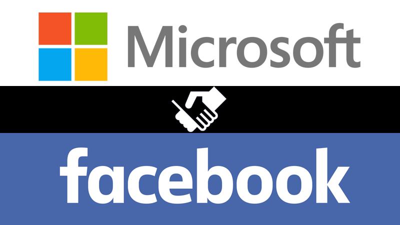 На Microsoft подали в суд за передачу данных пользователей Office 365 компании Facebook