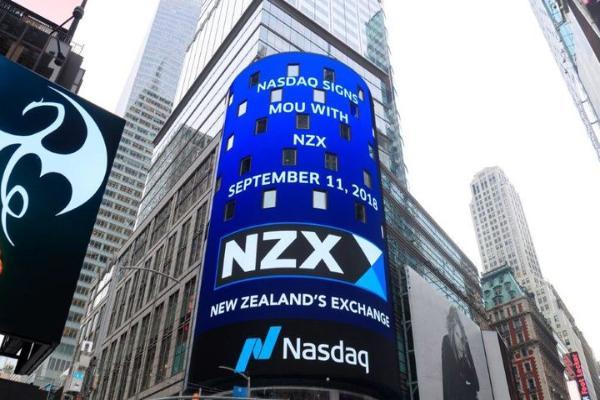 Иностранные хакеры вынудили новозеландскую фондовую биржу остановить торги