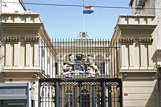 Власти Нидерландов намерены запретить компаниям платить выкуп вымогателям