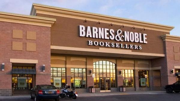 Крупнейший в США магазин книг стал жертвой вымогательского ПО