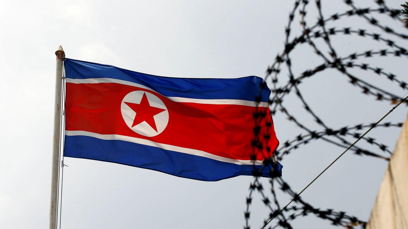 Хакеры из КНДР совершают более миллиона атак на компании Южной Кореи ежедневно