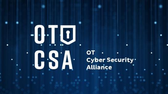 Создан альянс кибербезопасности OT-систем OTCSA
