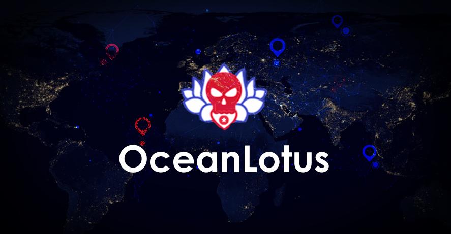 Группа OceanLotus начала использовать новый бэкдор для macOS