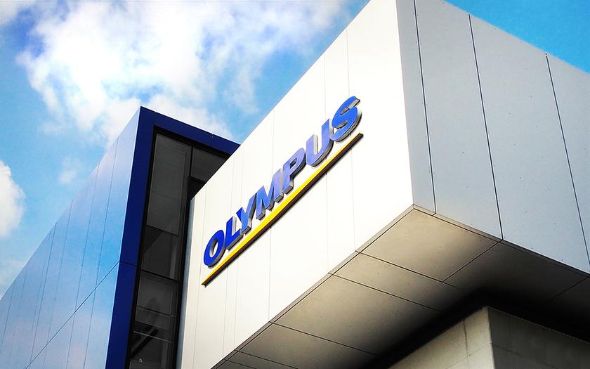 Японский техногигант Olympus стал жертвой вымогателей BlackMatter