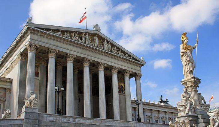 Европа объявила австрийскую контрразведку ненадёжной