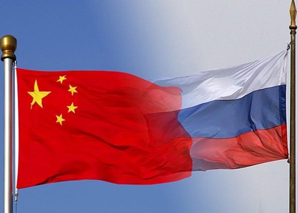 РФ и КНР договорились помогать друг другу регулировать интернет