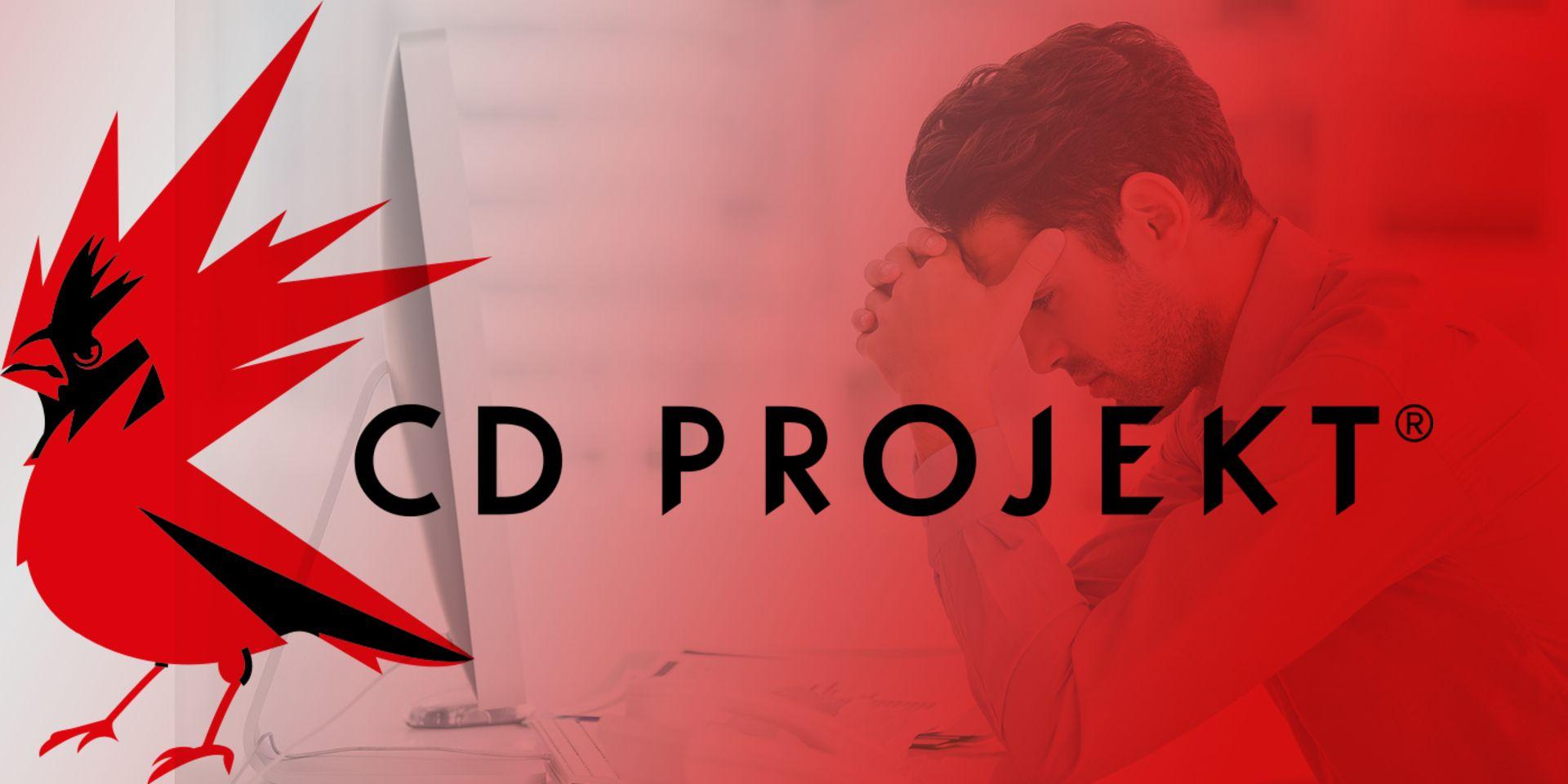 Хакеры выставили на аукцион исходные коды игр CD Projekt