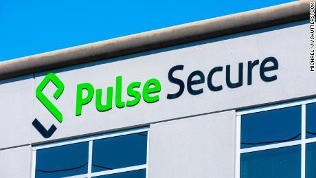 Пять федеральных агентств США были взломаны через уязвимости в Pulse Connect Secure