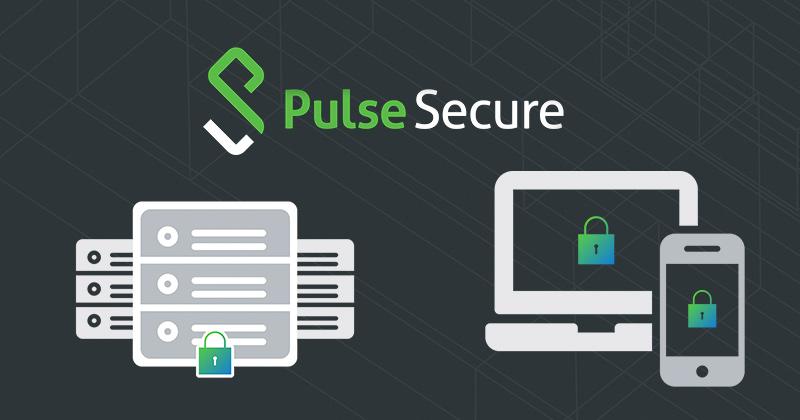 CISA сообщило о новых вредоносах, нацеленных на устройства Pulse Secure