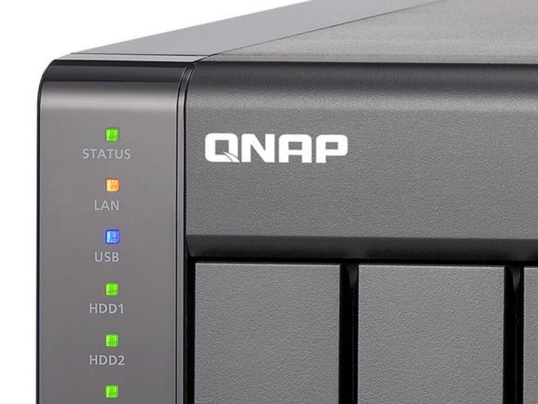 Новый вымогатель Qlocker атакует сетевые хранилища QNAP