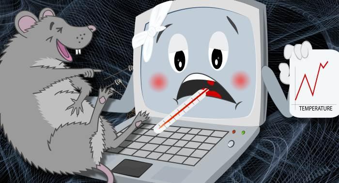 Хакеры массово рассылают спам с трояном, маскирующимся под вымогательское ПО