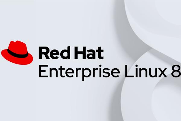 Red Hat объявила об общей доступности RHEL 8