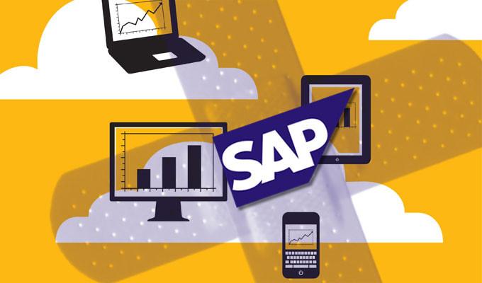 Системы SAP подвергаются атаке в среднем через 72 часа после установки исправлений